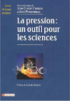 Livre La pression : un outil pour les sciences