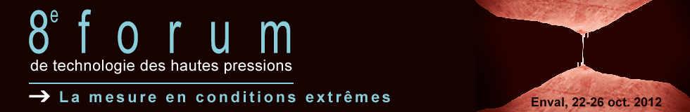 Annonce 8e forum HP