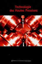 Livre Technologie des Hautes Pressions 2e édition