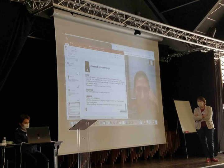 Forum HP 2020 Visioconférences