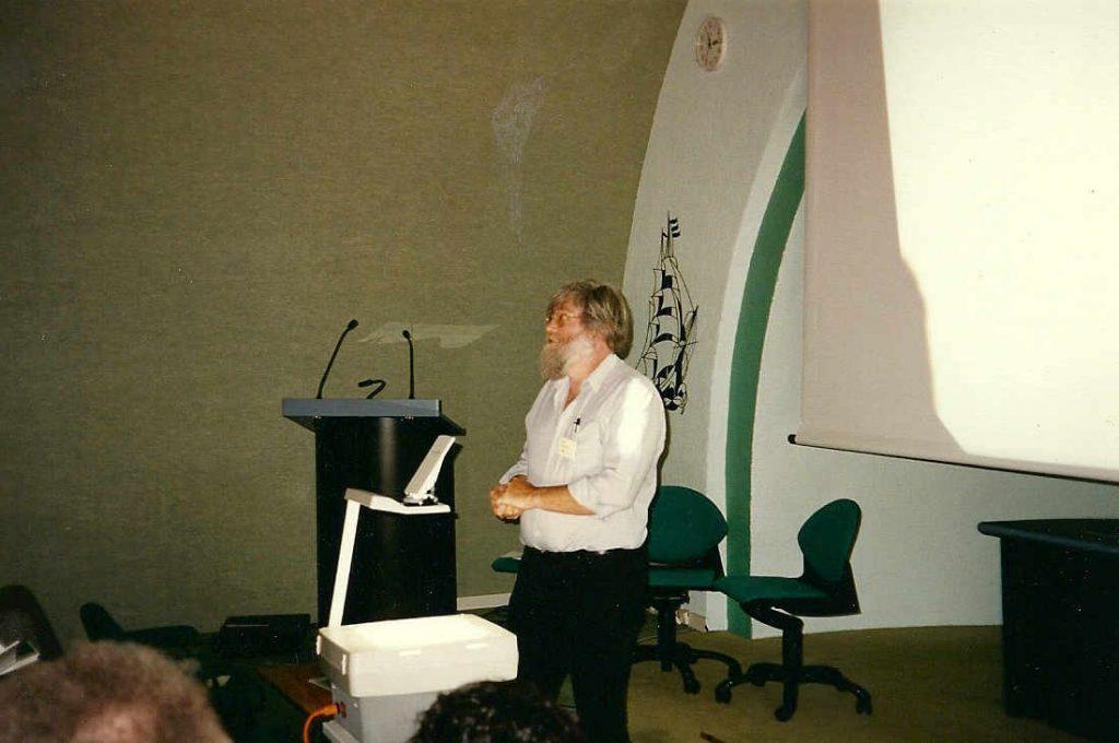 Gérard Hamel 1er forum_2
